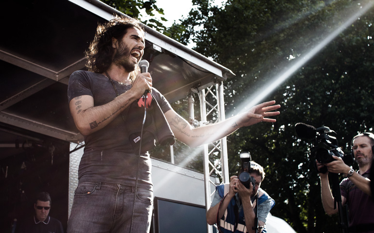 Book Review: Russell Brand's Revolution